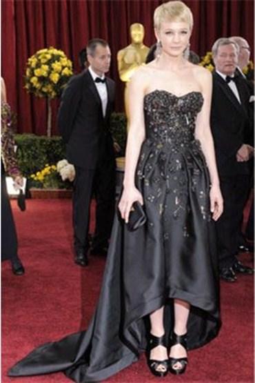 Moda sahnesinde yeni bir yıldız: Carey Mulligan